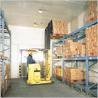 標準型重量制層棚